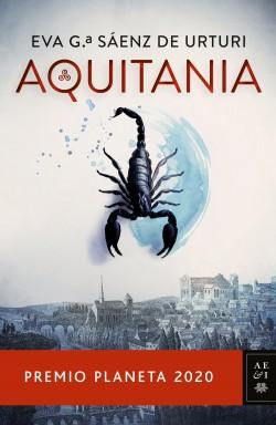 Aquitania, Premi Planeta