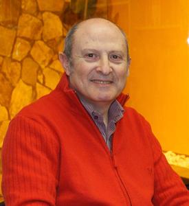 Rodolfo del Hoyo